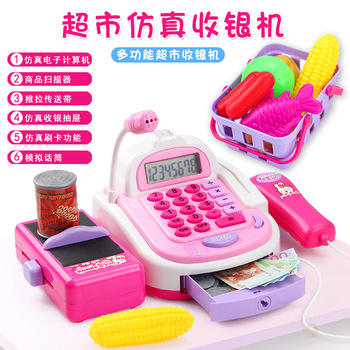 [Yong da li] Los niños juegan a Cocinar en casa juego de juguetes para niñas y niños Mini cocina