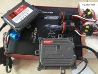 45w Original Yeaky Xenon Kit H1 H3 HB3 HB4 H11 Fast Bright 5500K 45W Yeaky Headlight Bulb AC 45W Yeaky HID Ballast Kit Xenon H7
