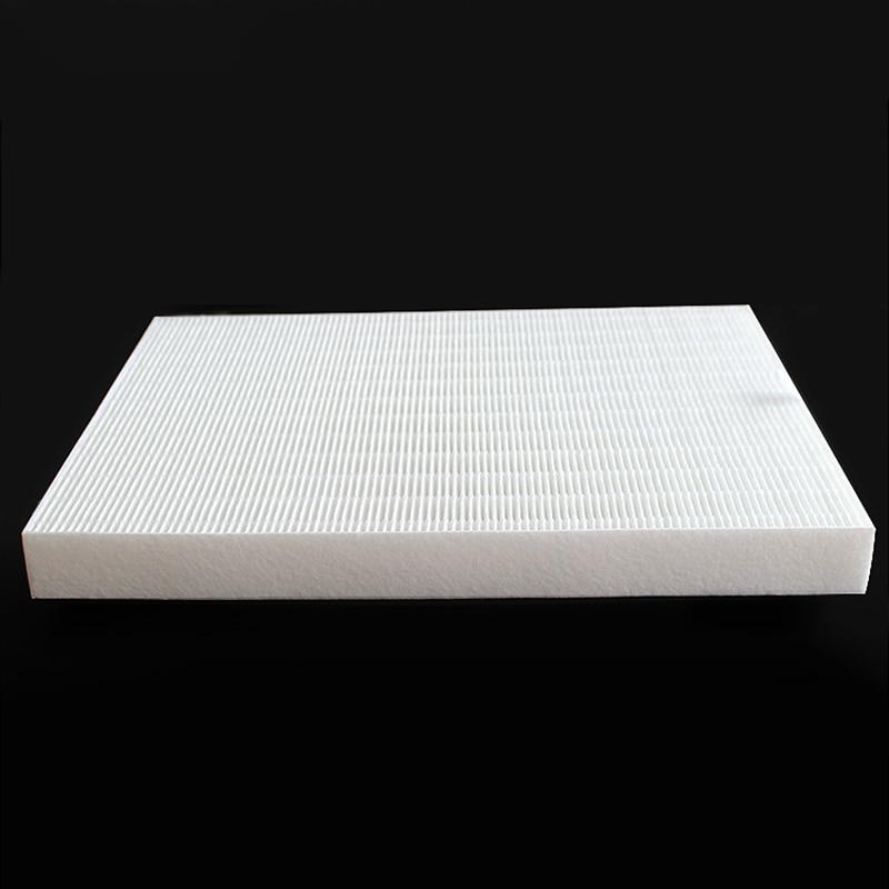 Dust Filter For Sharp FU-888SV FU-P60S FU-P40S FU-40SE FU-4031NAS Air Purifier Non-toxic Durable 100% Compatibility
