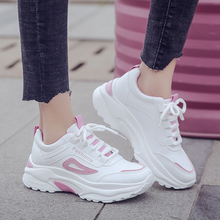 2020 New Women Casual Shoes Fashion Spri