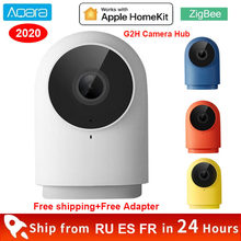 Xiaomi Aqara G2H Smart Kamera 1080P HD Gateway Hub Edition Nachtsicht Mobile Für Apple HomeKit APP Zigbee WIFI IP Kamera
