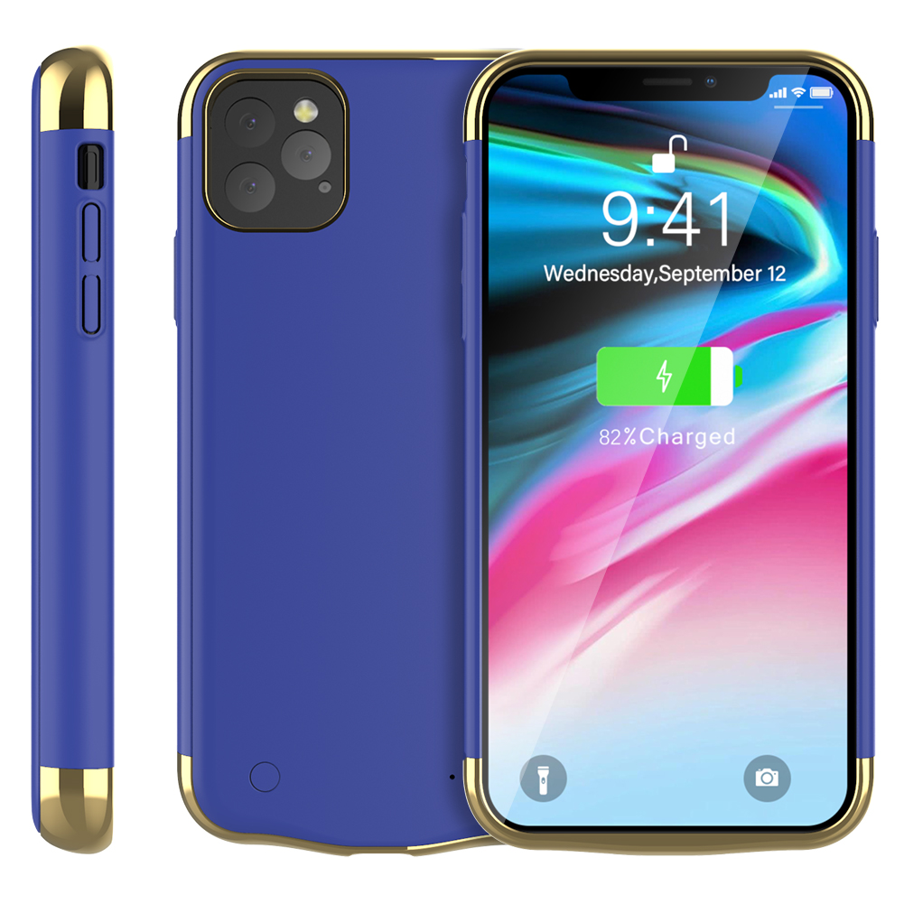 Battery Case for iPhone 11/11 Pro/11 Pro Max 9