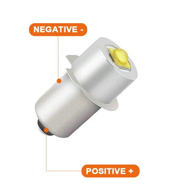Светодиодный светильник светодиодный высокой мощности p13 1