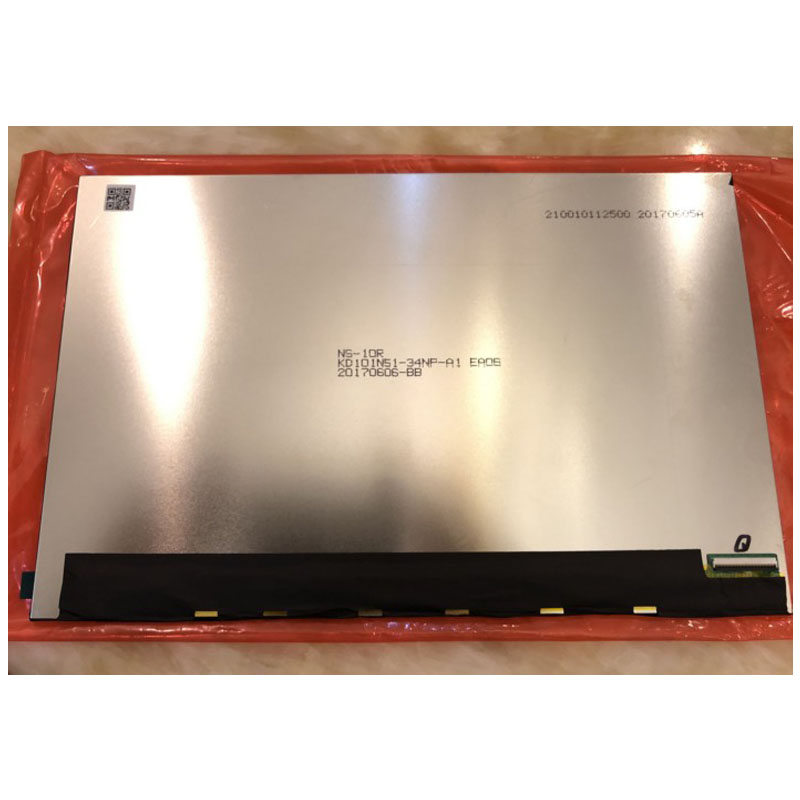Original 10.1inch LCD Screen KD101N51-34NP-A1 For Acer Iconia Tab10 A3-A40 A6002 Tablet PC