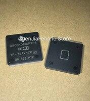1PCS ~ 5 PÇS/LOTE D808K013DPTP4 D808K013DPTP400 QFP Novo original Peças p ar condicionado     -