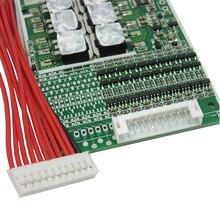 Balancer BMS 13S 48V 55V 20A 35A 18650 Lipo Lithium Battery Protection Board Equalizer 13S BMS Balancing PCB PCM Li-ion Module