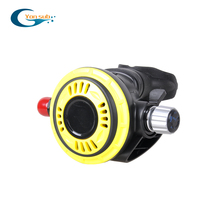 YONSUB Scuba Diving Ventilator Second Stage Regulator diving adjustable respirator Breathing Equipment low pressure second stage