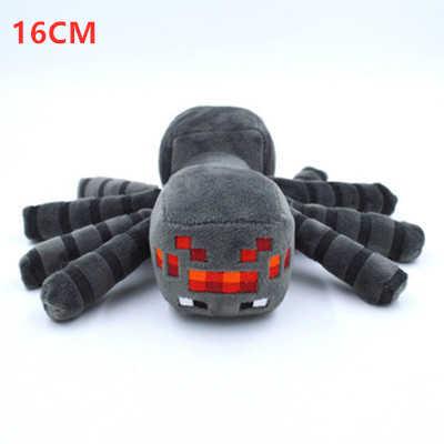 18 cm a nova boneca de pelúcia cooly creeperss bonecas brinquedos presentes populares