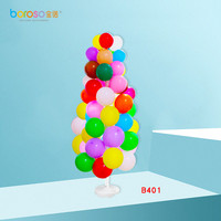 B401 Party Decoration Balloon Tree Display Stand