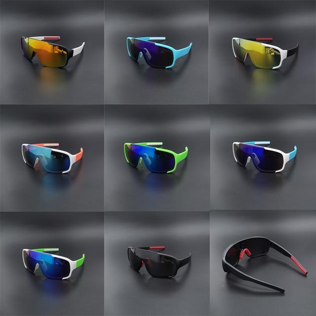 30 cores ciclismo óculos de sol uv400 bicicleta estrada gafas mtb esporte correndo equitação óculos de pesca tr90 quadro 1