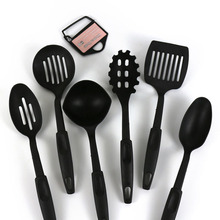 Shovel Kitchen-Tools Spoon-Set Utensils-Set Cooking Nylon 6pcs Multifunction