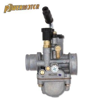 Carburador de motocicleta de 19mm para KTM50, KTM 50, SX PRO JUNIOR, 50CC, 2008-2012, accesorios para motor de bicicleta de montaña