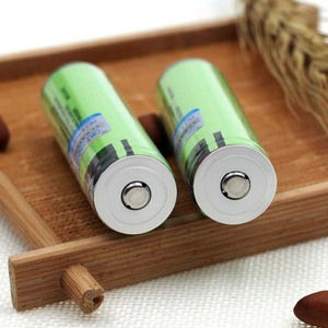 Image 2 - 2020 Protected Original 18650 NCR18650B 3400mAh Rechargeable Li lon battery with PCB 3.7V For Flashlight