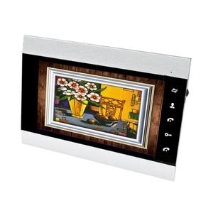 Image 5 - 【Wifi Intercom Met Slot 】Dragonsview 7 Inch Wifi Video Deurtelefoon Intercom Systeem Wirelesss Deurbel Camera Elektronisch Slot