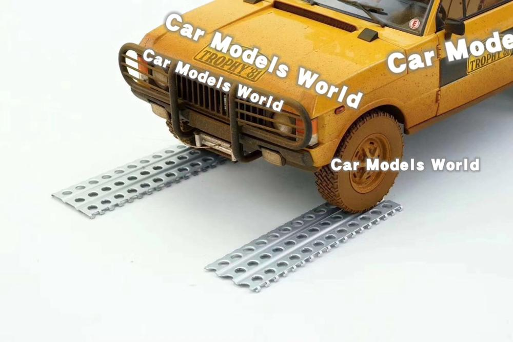 """Image 5 - Diecast Car Model for """"CAMEL TROPHY"""" SUMATRA 1981 Dirty Version 1:18 + SMALL GIFT!!!!Diecasts & Toy Vehicles   -"""