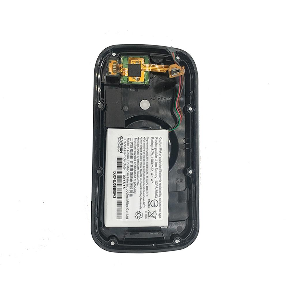 Latumab Original Back Case With Battery For GARMIN EDGE 1000 /Edge EXPLORE 1000 Bicycle Speed Meter Back Cover  Repair