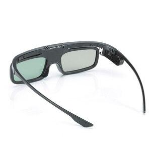Image 2 - Télécommande adaptée pour Letv LeEco 3d super tv 3d lunettes actives obturateur actif lunettes 3D