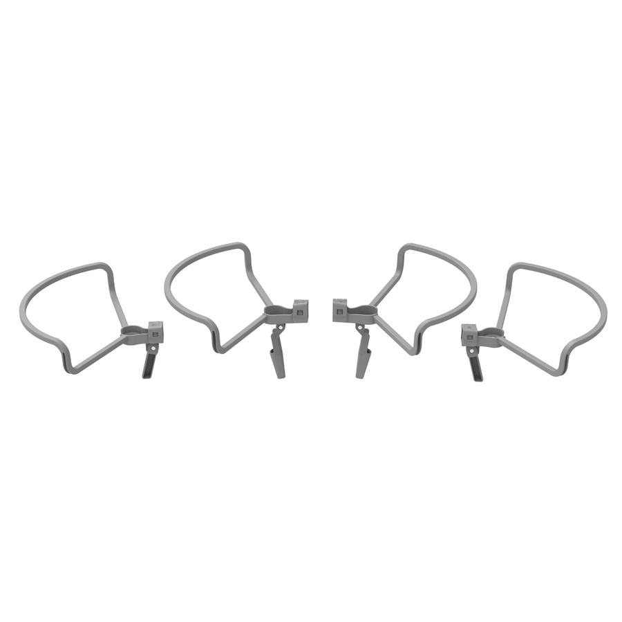 Propeller Guard Mavic Air 2 Drone Gimbal Props Protective Shielding Rings w/ Landing Gear for Mavic air 2 accessories (Propeller guard)