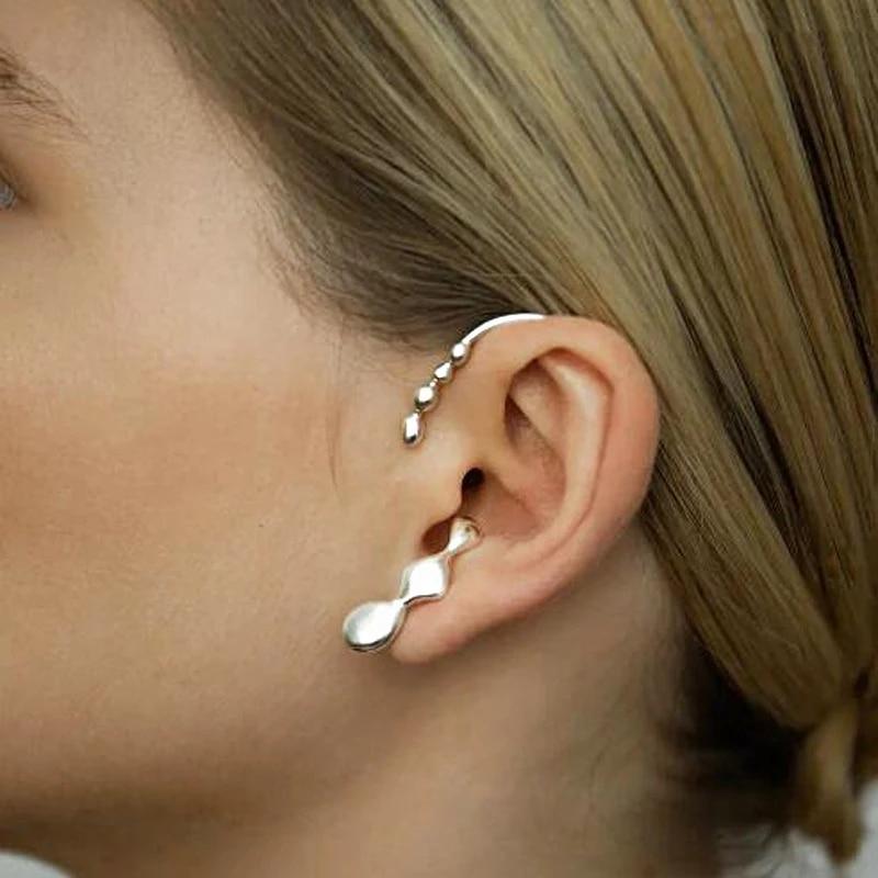 HUANZHI2020-New-Lava-Gold-Metal-Ear-Cuff-Earrings-without-Piercing-Geometric-Cartilage-Earring-Punk-for-Women.jpg_Q90.jpg_.webp_副本