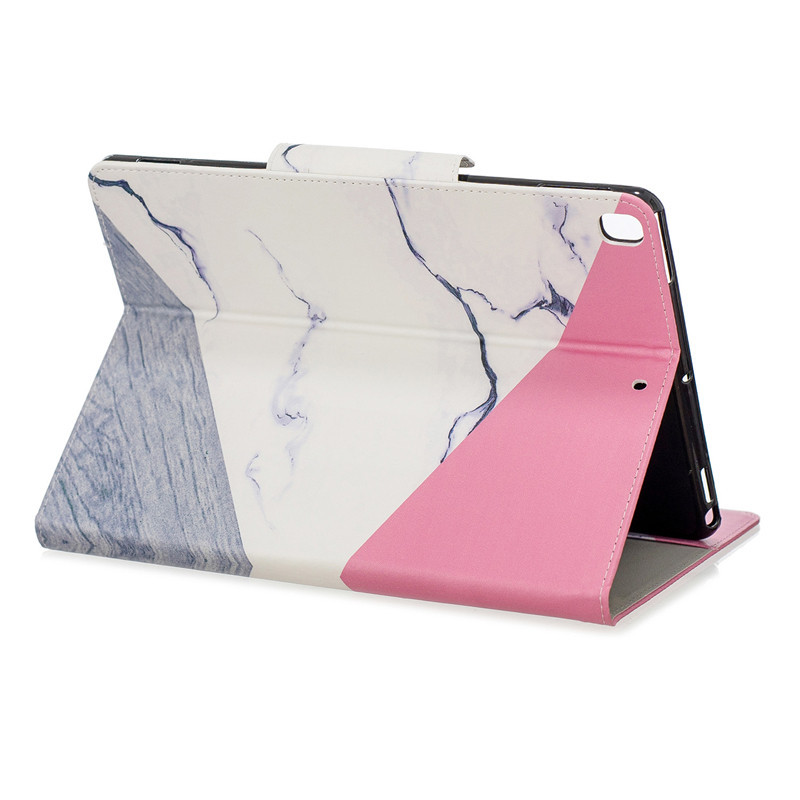 iPad Unicorn For Leather For Cover iPad Cartoon Wekays 10.2 7th Case 7th 10.2