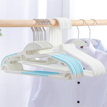 jacket skirt Dust coat clothes hanger clothes hangers coat hanger Without trace support 5-8kg 20pcs/set free shipping
