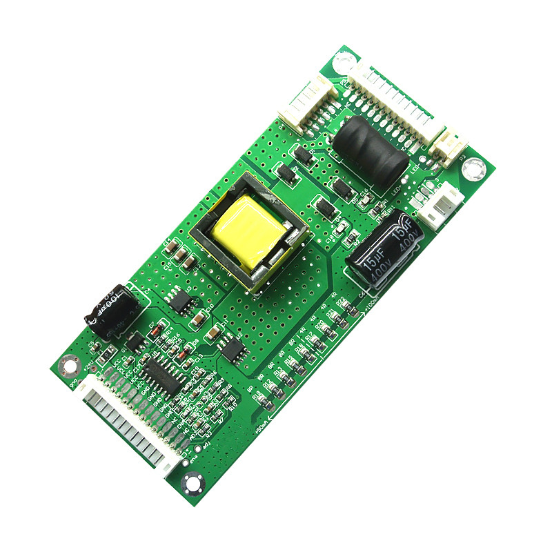 10-65 Inch LED LCD TV Universal Boost Constant Current Board Full Bridge Drive Backlight High Voltage Board Light Strip Booster