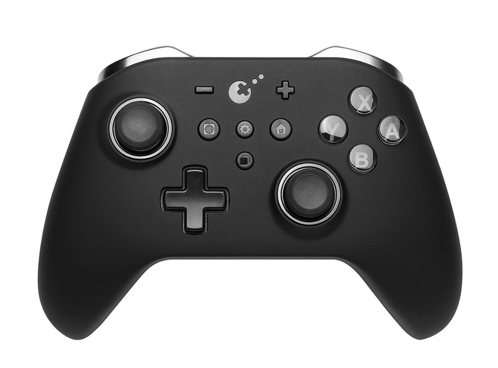 GuliKit Kingkong NS09 Pro Wireless Bluetooth Gamepad Game Controller For Switch PC Android Raspberry PI Gaming Jaypay Joystick(China)