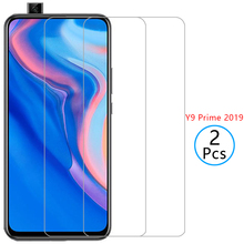case for huawei y9 prime 2019 cover tempered glass screen protector on y 9 9y y9prime protective phone coque bag STK L21 L22 LX3 y7 2020 screen protector glass for huawei y9s stk l21 stk lx3 stk l22 phones tempered glass huawei y7 2020 protective film y9s