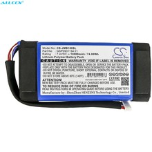 Batterie 10000mAh, pour modèles JBL Boombox, JEM3316,JEM3317,JEM3318, GSP0931134 01