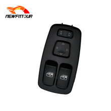 Car Electric Power Window  Glass Lift Switch Power Window Control Switch Button Front Left Suitable For Scania