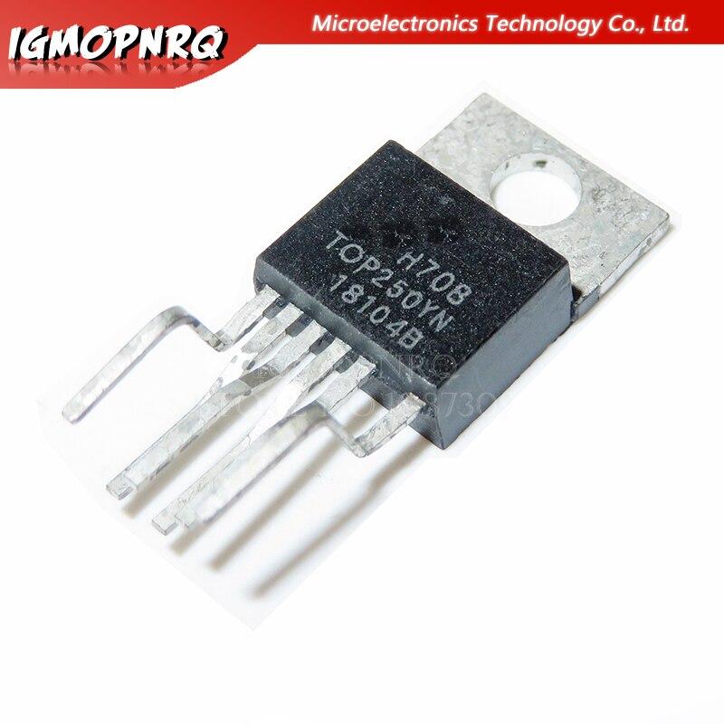 1Pcs NEW TOP247Y TOP247YN OFFLINE SWIT IC POWER Free shipping