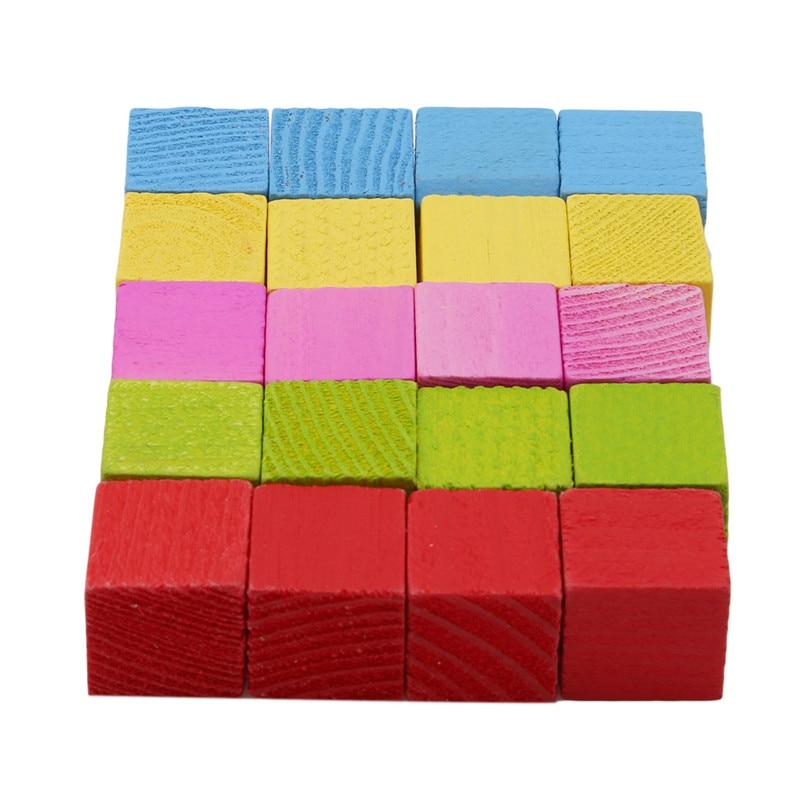 20pcs/bag Montessori Game Math Teaching Logarithmic Matching Plate Calculation Digital Mathematical Educational Toys Gift