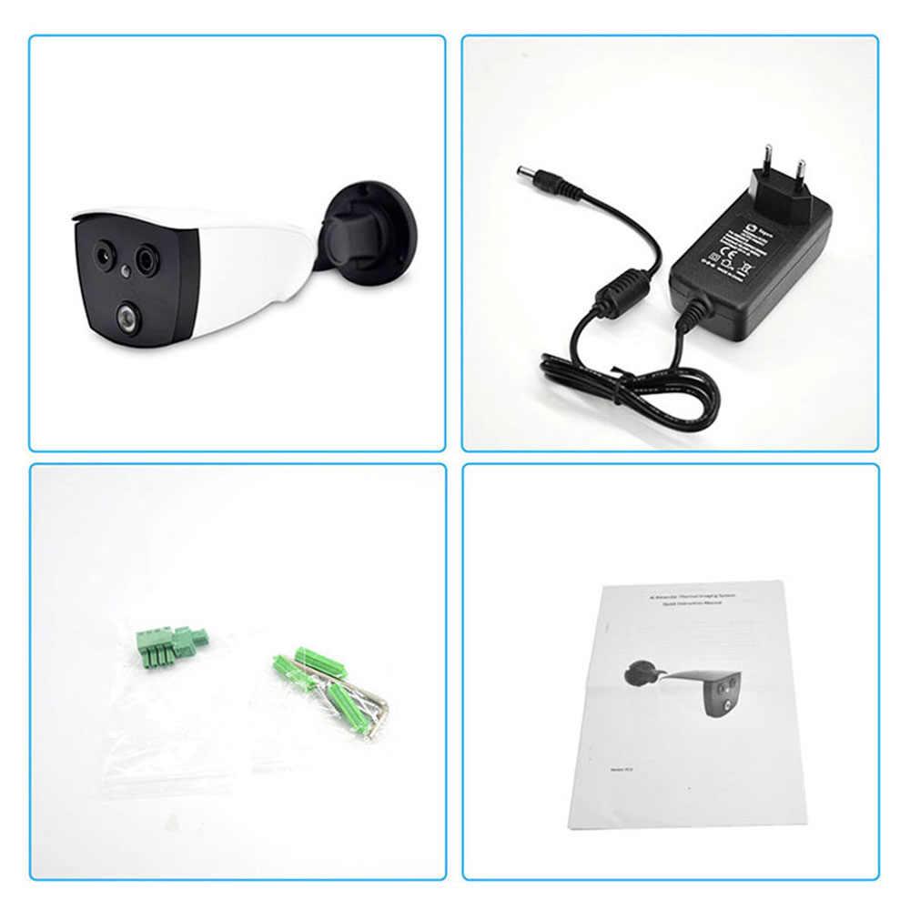 Тепловизор-камера, тепловизор, 2 МП