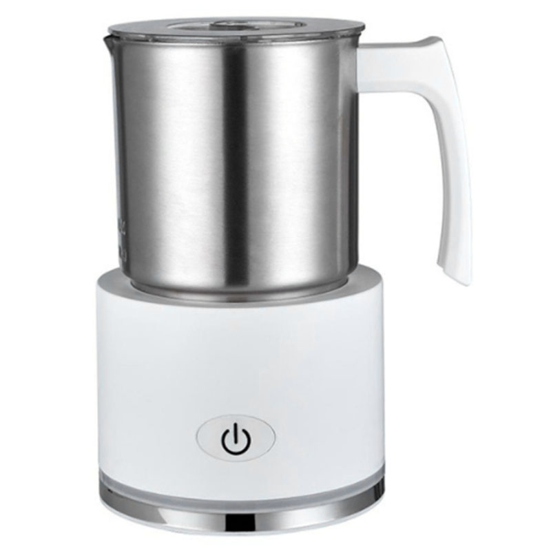 SANQ 250Ml Milk Foamer Electric Steamer Frother Milk Frothers For Home Office Coffee Shops EU Plug