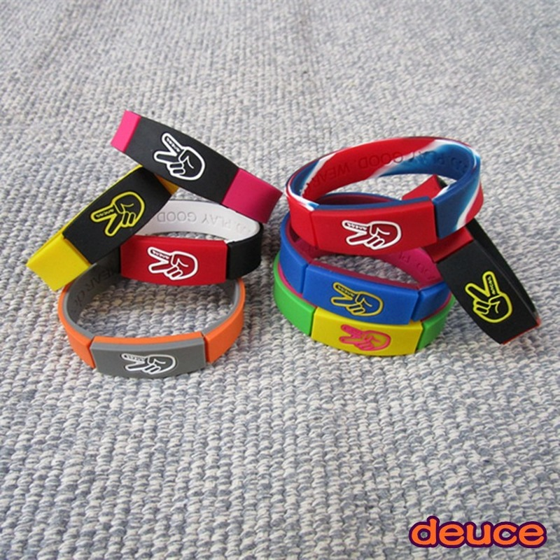 1PCS Basketball Sports Tide Brand Star With The Same Energy Silicone Bracelet Sports Wristband Sports Bracelet Basketballs