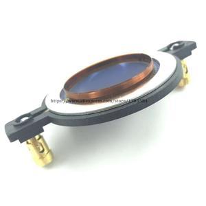 Image 4 - 2 stück Hohe Qualität Ersatz Membran für Mackie SRM450 V2 P Audio Fahrer DC10/1801 8 0025726