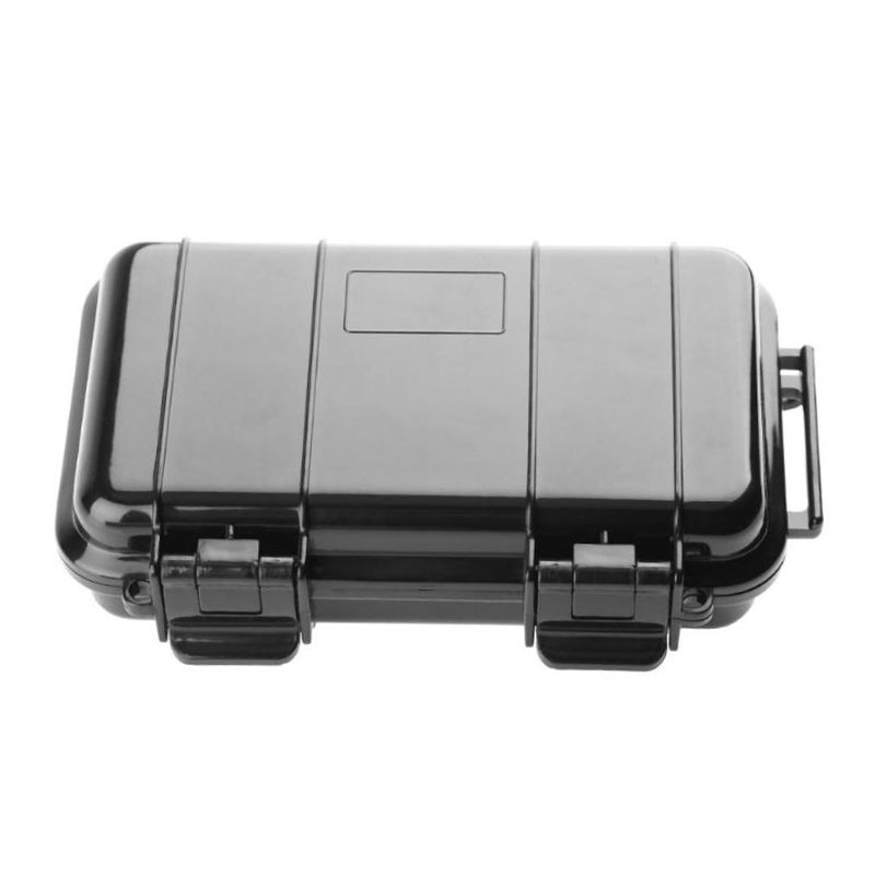 Outdoor Wild Survival Tool Box Small Large Kit Shockproof Pressure Resistant Waterproof Dustproof SOS Tool Box