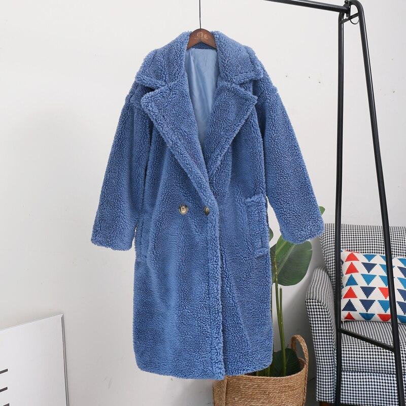 2018 Caldo Modo Teddy 67