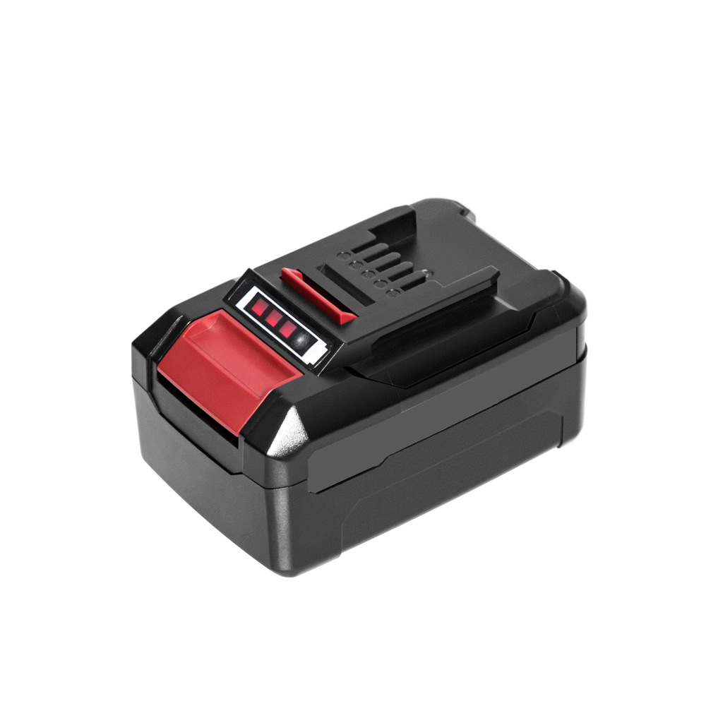 <font><b>6000mAh</b></font> <font><b>18650</b></font> <font><b>Battery</b></font> Pack EIN18C Li-ion <font><b>Battery</b></font> 18V Replacement for EINHELL 18V <font><b>Battery</b></font> PXBP-300 PXBP-600 PX-BAT52 image