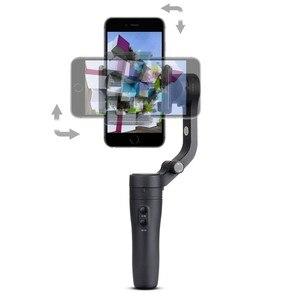 Image 3 - Feiyu Vlog Pocket Handheld Phone Gimbal Smartphone Stabilizer for iPhone 11/11 Pro/Samsung/Huawei,phone stabilizer New/Original