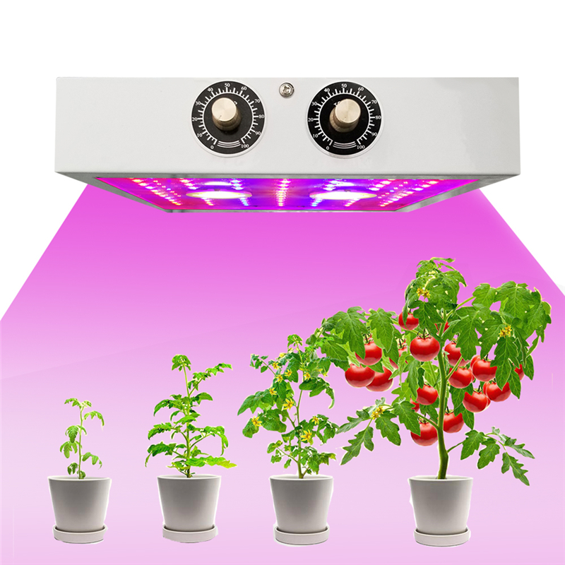 1500W LED Grow Light Fitolampy LED COB Full Spectrum Phyto Lamp Phyto-Lamp For Indoor Vegetable Flower Plant Fitolamp
