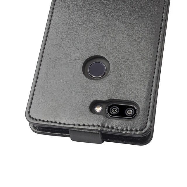 Étui à rabat pour Xiaomi Redmi 3 S 3 S 4X 4 5 5A 6 7 7A 8A K20 Note 8 Pro Housse En Cuir pour Xiaomi Mi 9 SE 9T Pro CC9 CC9e A3 Mélanger 3