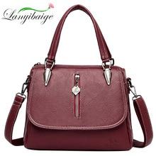Luxury Handbags Women Designer Bags Female Crossbody Bag Famous Brand Shoulder Messenger Bags For Women Tote Bags Sac A Main