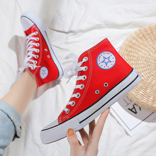 JSI spring new ladies flat shoes comfortable casual vulcanized shoes