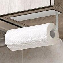 Кухонный шкаф для принадлежностей под рулон бумаги держатель