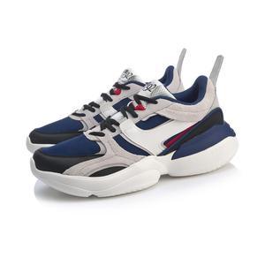 Image 5 - Li ning Zapatillas deportivas con forro Retro para hombre, zapatos deportivos ligeros, estilo MEDALIST li ning GLORY 92, AGLP083 YXB327