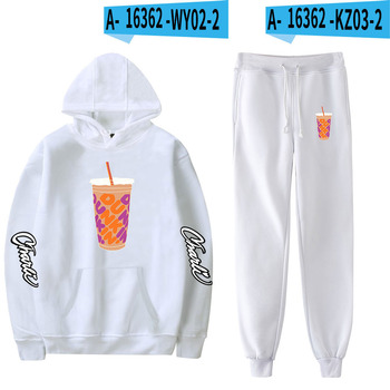 Nes Charli Damelio Merch Hoodie Womens Tracksuit Sweatpants Suit Charlie Damelio Shirt Trousers Sets Unisex Clothes Print Casual 16
