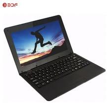 2019 BDF חדש 10.1 אינץ מחברת מחשב נייד 10 אינץ Quad Core אנדרואיד 6.0 7029 1.5 GHZ Wifi Bluetooth מיני