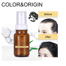 Color&Origin Hair Growth Essential Oils Hair Loss Products F