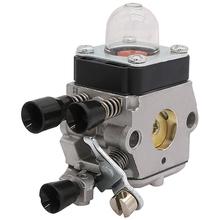 Geeignet für Stihl Fs38 Fs45 Fs46 Fs55 Fs55R Km55 Hl45 Km55R Vergaser Kettensäge Motor Parts-1pcs cheap Xzante Wechselstrom chain saw
